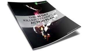 30 Day Killer Technique Action Plan - eBassGuitar