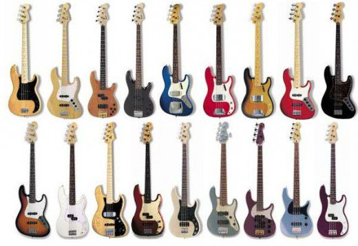 Take The Bass Wiz Quiz! - Bass Guitar Lessons Online eBassGuitar