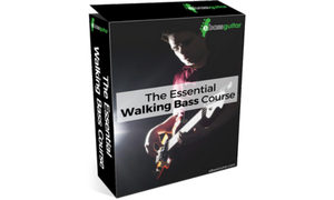 Walking Bass For Beginners