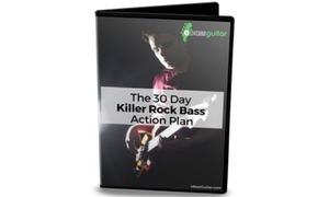30 Day Killer Rock Bass Action Plan
