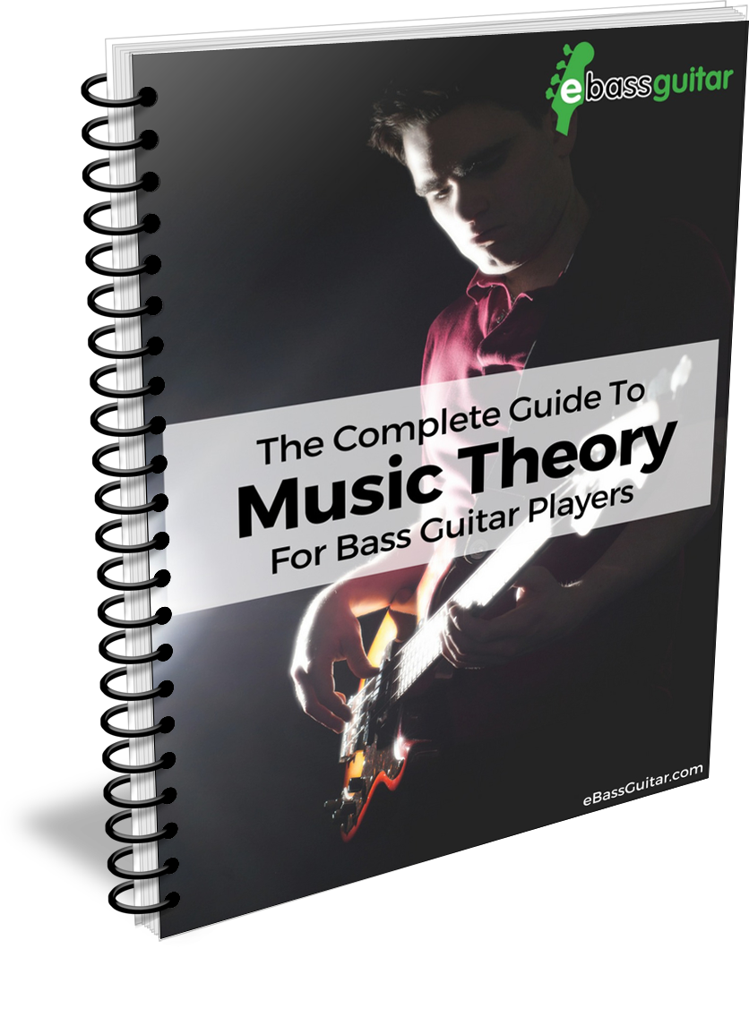 Music Theory Bass Guitar