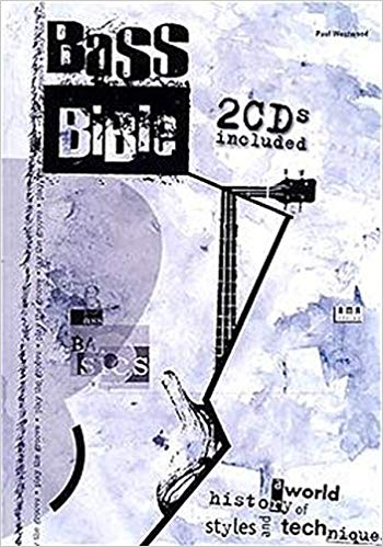 Bass Bible By Paul Westwood