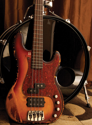 Bass Guitar For Beginners: A No B S  Guide