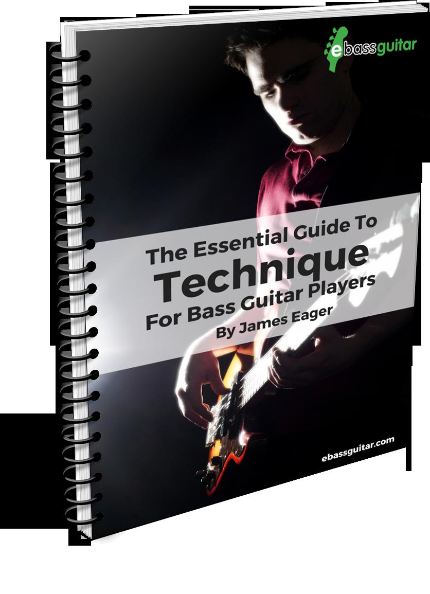 technique book feedback bass guitar lessons online ebassguitar. Black Bedroom Furniture Sets. Home Design Ideas
