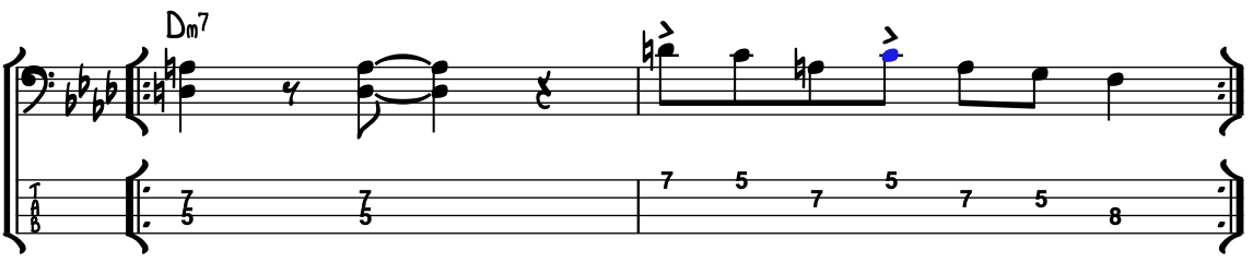 How To Play Cantaloupe Island By Herbie Hancock Yt118 Bass Guitar Lessons Online Ebassguitar Empyrean isles (1964) written by: how to play cantaloupe island by herbie